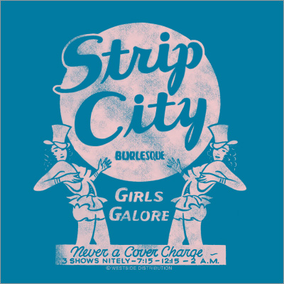 Strip City